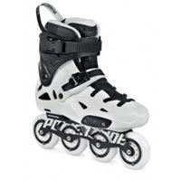 PATINES POWERSLIDE IMPERIAL ONE BLACK & WHITE