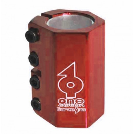 ONEOPTION CLAMP